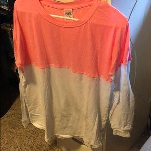 VS Pink Spirit Jersey